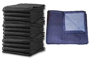 CLEARANCE SALE ON MOVING BLANKETS AND FLOOR RUNNERS