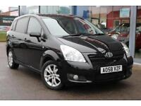 2009 TOYOTA VERSO 2.2 D 4D SR 16andquot; ALLOYS, 7 SEATS, CRUISE and 136 BHP