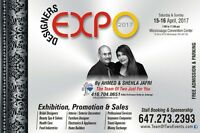 VENDORS ALERT.Last few days.Designers Expo 2017.