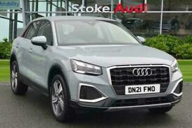 image for 2021 Audi Q2 Sport 30 TFSI  110 PS 6-speed Estate Petrol Manual