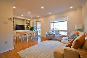 3 BEDROOM TOWN HOME FOR RENT.  NEWLY RENOVATED!!!