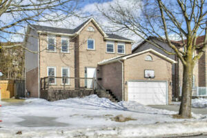 REF# W9 Detached 2-Storey (Thickson & Hwy 401)