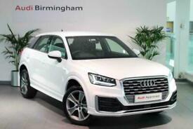 image for 2020 Audi Q2 DIESEL ESTATE 30 TDI S Line 5dr S Tronic Auto SUV Diesel Automatic