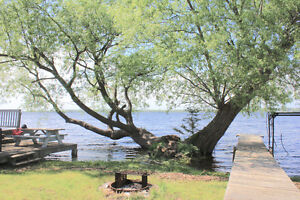 Bay of Quinte Waterfront -FISHING PARADISE
