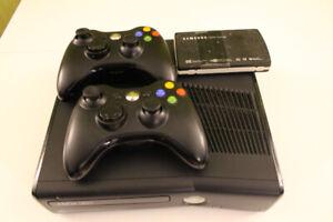Xbox 360 500GB Slim