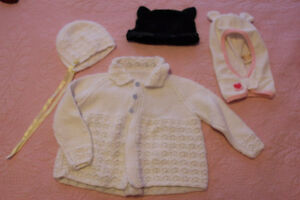 Infant girl clothes 6mos, 6-12mos & 9 mos St. John's Newfoundland image 5