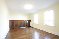Beautifully updated 5BR apartment great location!