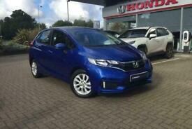 image for 2019 Honda Jazz 5dr Hat 1.3 I-vtec SE Cvt Manual Hatchback Petrol Automatic