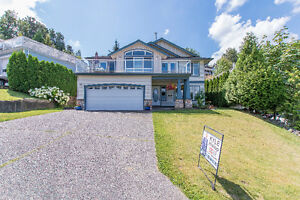 Large basement entry home for sale in Chilliwack