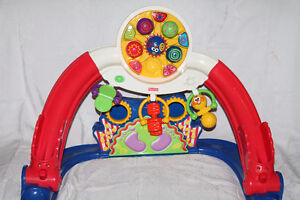 Fisher-Price Roll-a-Rounds