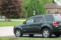 2008 Ford Escape XLT  V6 SUV, Crossover