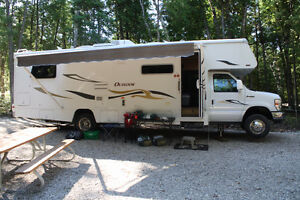 Winnebago Outlook model 2008 31C