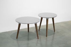 Brand New Concrete Coffee Table