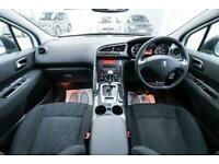 2013 Peugeot 3008 2.0 HDi FAP Allure 5dr SUV Diesel Automatic