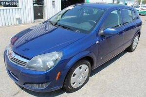 Saturn Astra FWD 5dr HB XE 2008