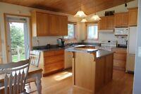 Lakefront Cabin at Candle Lake  for Seasonal Rent