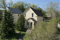 Charming Century Home steps away from UNB.