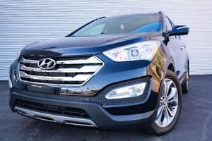 2014 Hyundai Santa Fe Sport Limited AWD ** Financing Available !