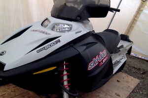 SKI DOO 800 SUMMIT