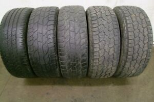 5-275/60R20 COOPER/SAILUN ALL SEASON TIRES CAN SELL IN PAIRS