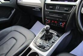 2011 Audi A4 Avant 2.0 TDI Technik Quattro 5dr
