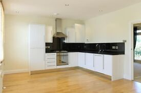 ** renovated 2 BED split level flat - UNFURNISHED - BALHAM - AV ASAP - 395 P/W **