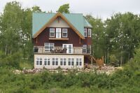 FireSong Cabin - Book Now and Save 20% OFF Our Best Rate!!!