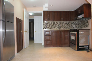 2 BR Basement apartment Super Clean for rent in Brampton July 1