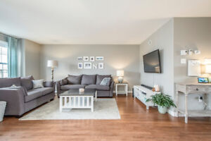 Halifax Townhouse For Sale - Super Stylish, Ready to go
