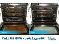 🔝 Professional Oven Cleaning from only £49! We cover all Manchester areas!