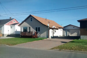 Motivated Sellers! 3 bedroom with 26x24 garage