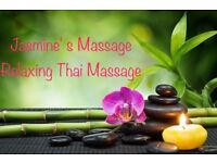 ** Jasmine's Massage @ Palmer Green Amazing Thai Massage **