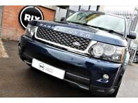 2012 12 LAND ROVER RANGE ROVER SPORT 5.0 V8 HSE 5D AUTO 510 BHP