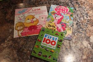 CHILDREN'S BOOKS London Ontario image 2
