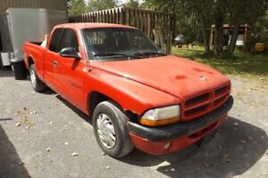 3.9 litre Dodge Dakota/ Durango, engine/ trans  for sale
