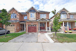 Beautiful Detached House For Sale In Brampton