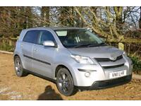 DIESEL TOYOTA D4D 4 Wheel Drive URBAN CRUISER done 66862 Miles with FULL SERVICE