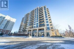 one bedroom with private washroom at two bedroom luxury condo