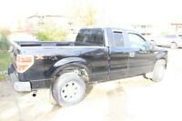 2011 Ford F-150 XTR Extended cab Pickup Truck