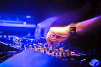 DJ Services for Corporate & Private Events