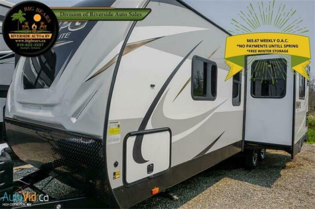 2020 Cruiser RV Mpg 2550RB | Travel Trailers & Campers ...