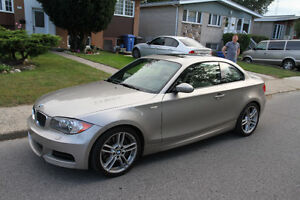 2009 BMW 1 Series M Coupe (2 door)