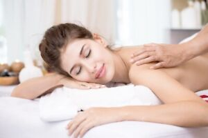 Nice Asian RMT offers good massage at home