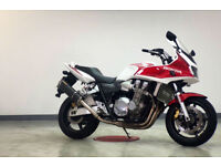 Honda CB1300S Naked