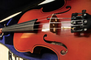 Used Violin For Sale