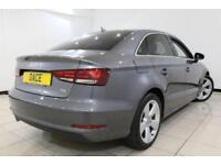 2015 65 AUDI A3 1.6 TDI SPORT 4DR AUTOMATIC 109 BHP 1 OWNER FULL SERVICE HISTORY