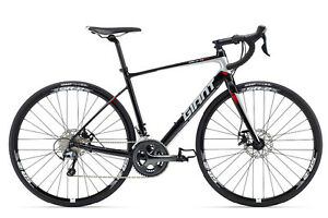 Giant Defy 2 road bike