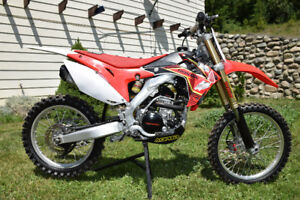 2015 CRF250R HONDA *REDUCED**