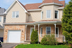 HOUSE FOR RENT FABREVILLE , LAVAL