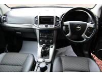 2013 Chevrolet Captiva 2.2 VCDi LT AWD 5dr (start/stop)